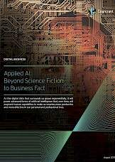 Applied AI: Beyond Science Fiction to Business Fact