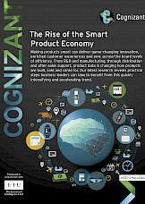 IoT - The Rise of the Smart Product Economy