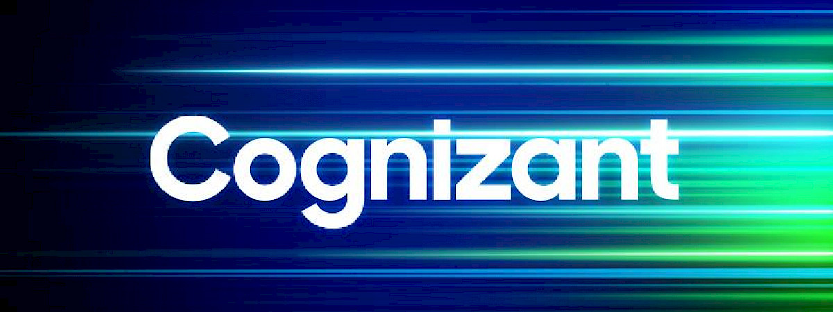 Say Hello to The New Face of Cognizant
