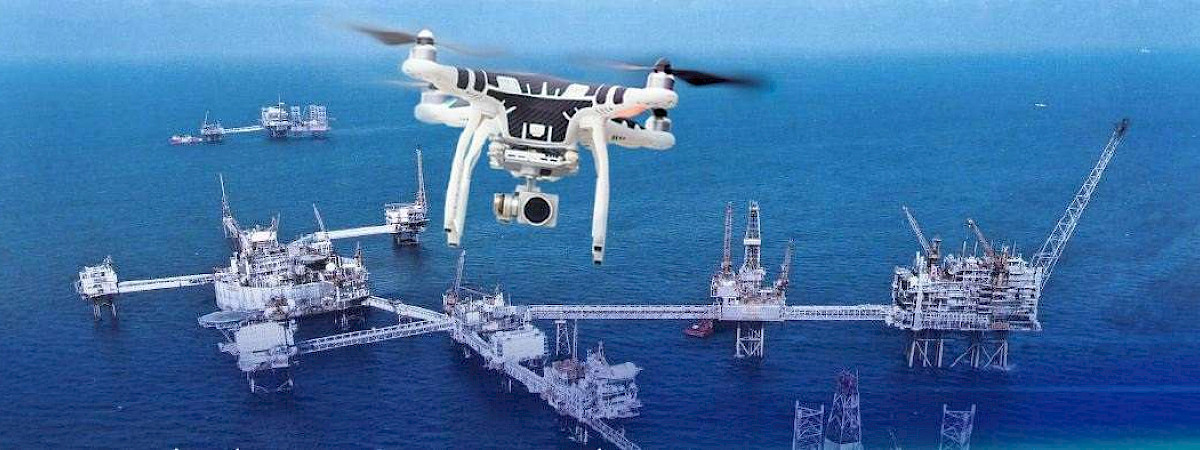 Image Analytics in Drone Operations for Energy and Utilities