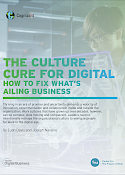 Find Out the Culture Cure for Digital