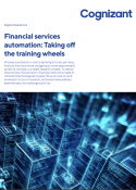 Survey: The Status of Automation in Financial Services
