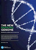 Report: The New Banking Genome