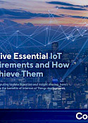 5 Essential IoT Requirements and How to Achieve Them
