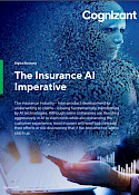 The Insurance AI Imperative