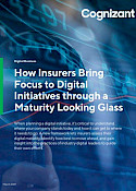 How Insurers Can Bring Focus to Digital Initiatives