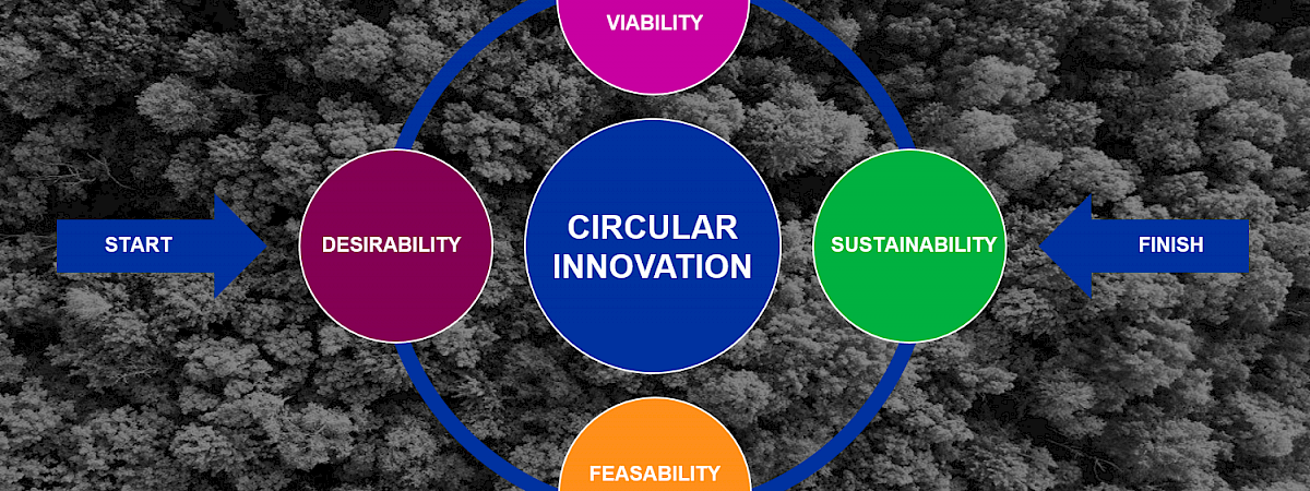 Why Innovators Must Include the Sustainability Perspective