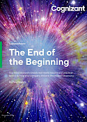 The End of the Beginning: A report on Digital Transformation