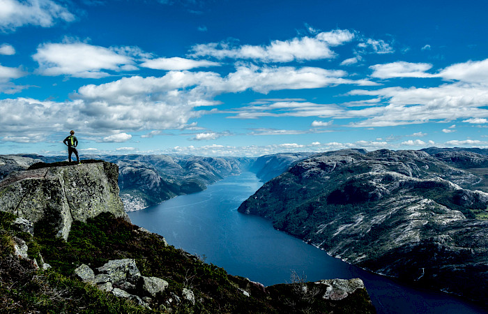 Norwegian Pensions: Reformation and Its Implications for Providers