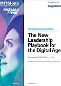 What Does it Take to Lead in Digital Times?