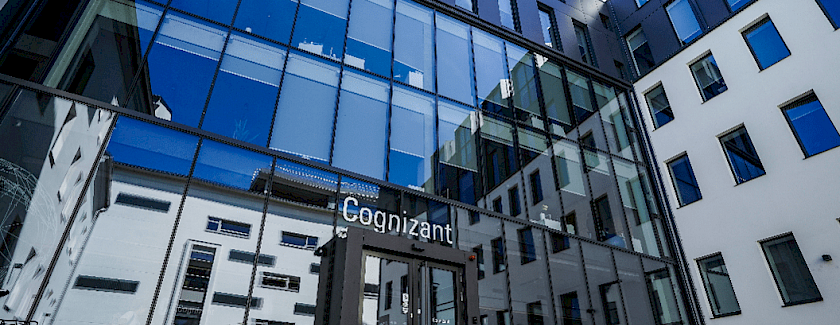 Cognizant's Riga Delivery Center Excels among Clients – and Competitors